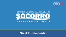 Concurso Socorro/SP - Nível Fundamental